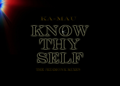 Know Thy Self Art